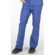 Pantalon de travail MuzelleDulac NewPilote 100% coton