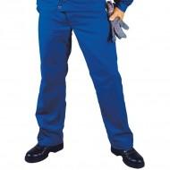 Pantalon de travail MuzelleDulac La Fileuse Poly/Coton