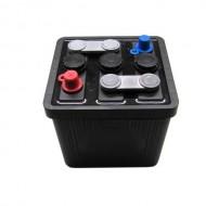 Batterie 6V 66AH  6612
