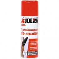 JULIEN TRANSFORMATEUR DE ROUILLE AEROSOL 200ML