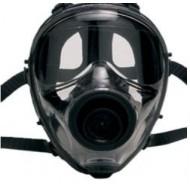 MASQUE DE PROTECTION RESPIRATOIRE ANTI-GAZ SGE 150