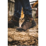CHAUSSURES AIGLES BANOR S3