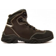CHAUSSURES SHOOTER BROWN S3 SRC PERF