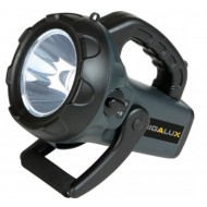 TORCHE RECHARGEABLE 1 LED CREE GIGALUX