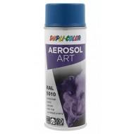 AÉROSOL ART RAL 5015 DUPLI-COLOR