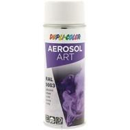 AÉROSOL ART 9003 BLANC SIGNAL DUPLI-COLOR