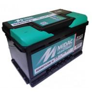 Batterie Midac HYPERBOLIS 3