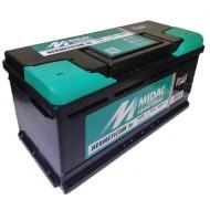 Batterie Midac HYPERBOLIS 5  90 AH 800 A (EN)