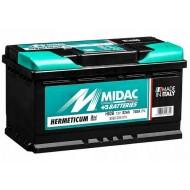 Batterie Midac HYPERBOLIS 4