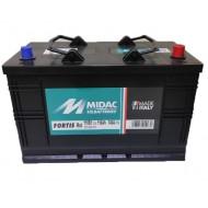 Batterie Midac 610.029