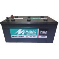 BATTERIE MIDAC FORTIS HD 225CS 225AH 1200A (EN)