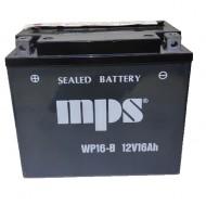 BATTERIE MOTO WP16-B MPS
