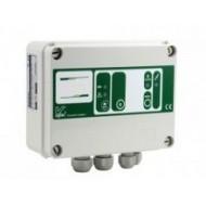 COFFRET VIGILEC TRI 0.37 A 4.0 KW 12A ( 1.5 kW en mono)