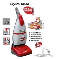 AUTOLAVEUSE LAVOR PRO CRISTAL CLEAN