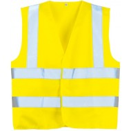 Gilet fluo Coverguard