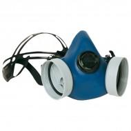 Demi masque respiratoire EURMASK DUE 22102
