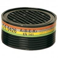 Cartouche filtrante A1 B1 E1 K1