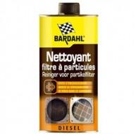 Nettoyant filtre à particules Diesel BARDAHL